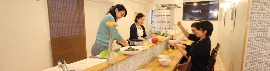 Share House Crea-un Ueno